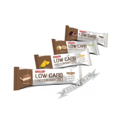 Nutrend Low Carb Protein bar- 80g