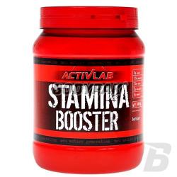 Activlab Stamina Booster - 400g