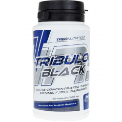 Trec Tribulon Black - 60 kaps.