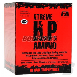 FA Nutrition Xtreme HP Amino - 325 tabl.