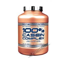 Scitec 100% Casein Complex - 2350g