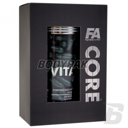 FA Nutrition CORE VitaCORE - 90 kaps.