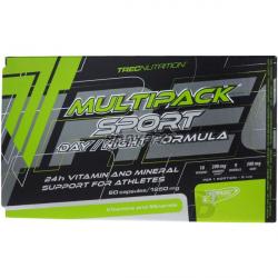 Trec Multi Pack Sport Day/Night Formula - 60 kaps.
