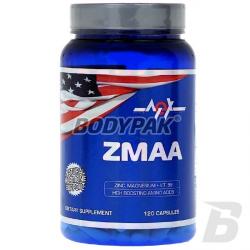 MEX ZMAA - 120 kaps.