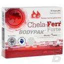 Olimp Chela-Ferr Forte - 30 kaps.