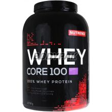 Nutrend Whey Core - 2250g