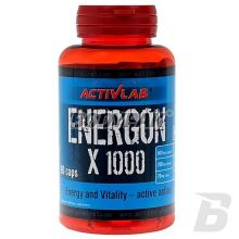 Activlab Energon X 1000 - 90 kaps.