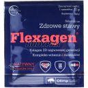 Olimp Flexagen - 1 sasz.