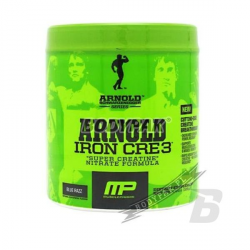 MusclePharm ARNOLD Iron Cre3 - 125g.