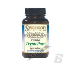 Swanson AjiPure L-Tryptophan - 90 kaps.