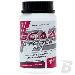 Trec BCAA G-Force - 180 kaps.