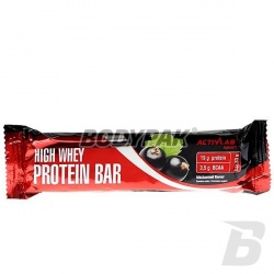 Activlab High Whey Active Protein Bar - 80g