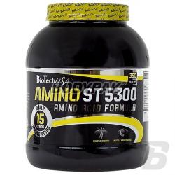 BioTech Amino ST 5300 - 350 tabl.