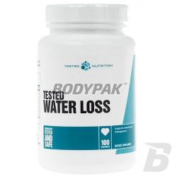 Tested Water Loss - 100 kaps.