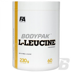 FA Performance L-Leucine - 230g