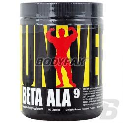 Universal Beta ALA9 - 210 kaps.