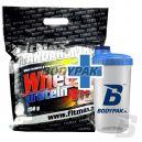 FitMax Whey Protein 81 - 2250g + Shaker Bodypak GRATIS !