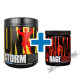 Universal Nutrition Storm - 821g