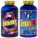 Fitmax HMB+ - 300 kaps. + Kreatyna Creapure - 600g