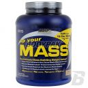 MHP Up Your Mass - 2270g