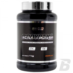 Premium BCAA G Power - 1000g