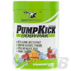 SportDefinition PumpKick - 435g