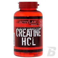 Activlab Creatine HCL - 120 kaps.
