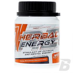 Trec Herbal Energy - 120 tabl.