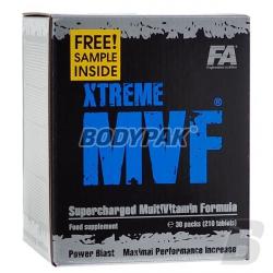 FA Nutrition Xtreme MVF - 210 tabl.