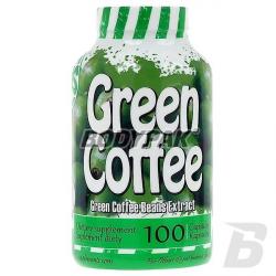 UNS Green Coffee - 100 kaps.