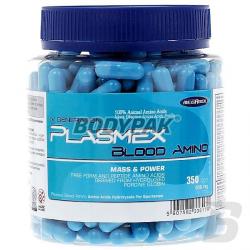 Megabol Plasmex Blood Amino - 350 kaps.