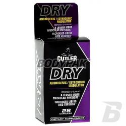 Jay Cutler Dry - 28 kaps.