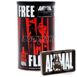 Universal Nutrition Animal Flex + PillBox - 44 sasz.