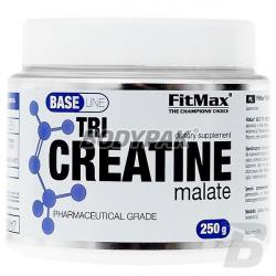 FitMax BASE Tri Creatine Malate - 250g