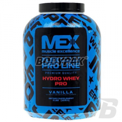 MEX Hydro Whey Pro - 2270g