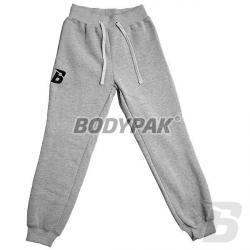 BODYPAK Spodnie z haftem [B] SZARE EL [NEW] - 1 szt.