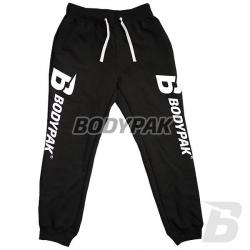 BODYPAK Spodnie [B] CZARNE EL [NEW] - 1 szt.