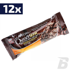 Quest NUTRITION - Quest protein bar –  60g - 12 szt.