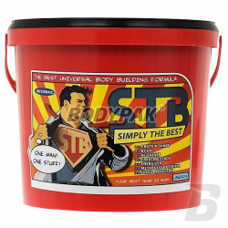 Megabol STB Simply The Best - 2,6kg