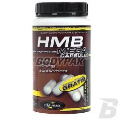 Vitalmax HMB Mega Capsules - 300 kaps.