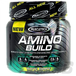 MuscleTech Amino Build - 261g