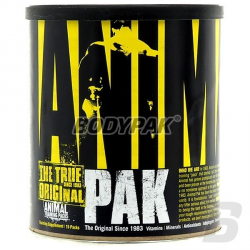 Universal Nutrition Animal Pak - 15 sasz.