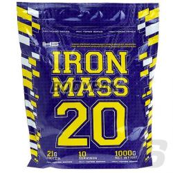 IHS Iron Mass 20 - 1kg