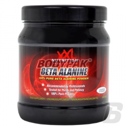 XXL Nutrition Beta-Alanine XXL - 500g