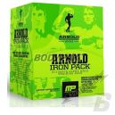 MusclePharm ARNOLD Iron Pack - 30 sasz.