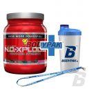 BSN NO-Xplode 2.0 - 1080g + Shaker Bodypak + Smycz Bodypak!