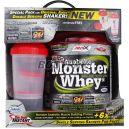 Amix Anabolic Monster Whey BOX - 2,2kg