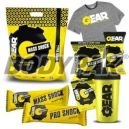 Gear Mass Shock 6,8kg zestaw PLUS