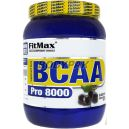 FitMax BCAA Pro 8000 - 550g
