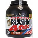 Weider Giant Mega Mass 4000 - 3kg.